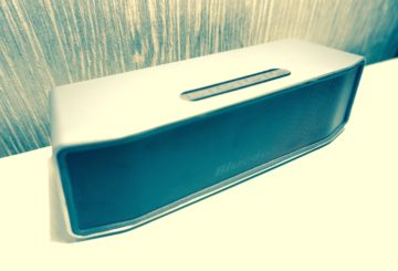 【Bluetoothスピーカー】 Bluedio BS-2 2000円台でBOSE!?見た目BOSEの激安Bluetoothスピーカー