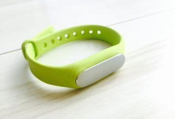 【ウェアラブル】心拍計付きなのに2000円で買える。Xiaomi Mi Band Pulse レビュー。