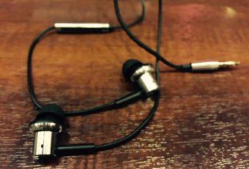 【イヤホン】 2000円台で最高音質!?Xiaomi Piston4 Iron Ring Earphones!