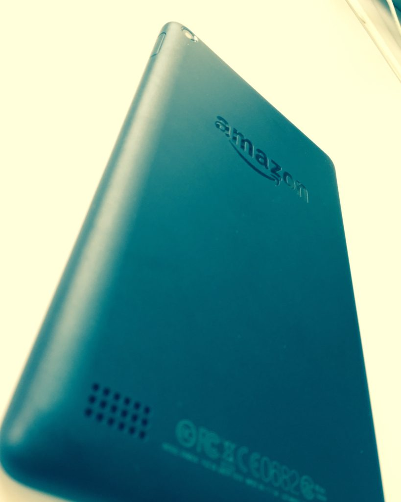 kindle fire tablet3