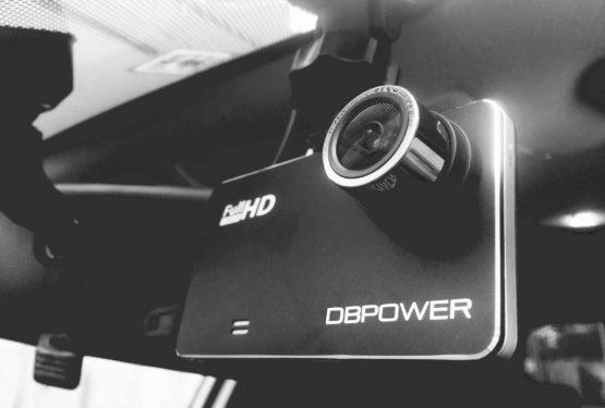 【圧倒的コスパ】2週間使用後再レビュー! フルHD激安ドライブレコーダー DB POWER W20 使用編