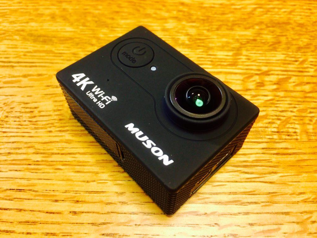 MUSON MC2