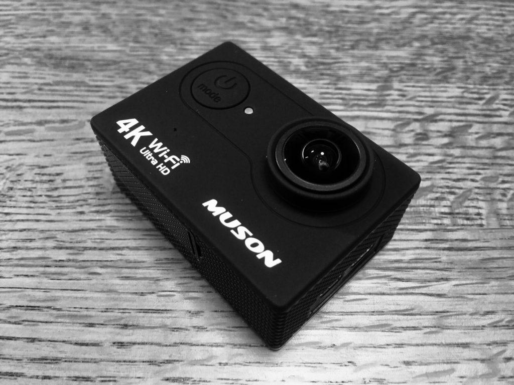 MUSON MC2-4