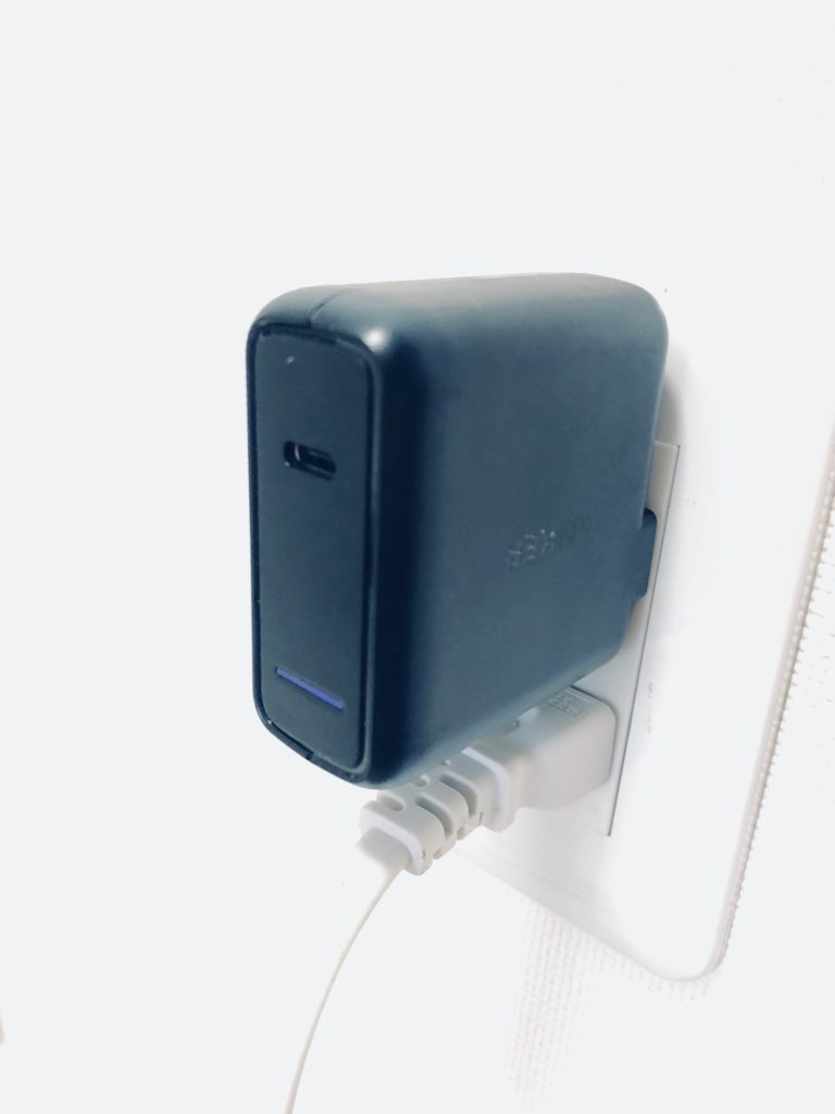Anker PowerPort Speed 1 PD30-3
