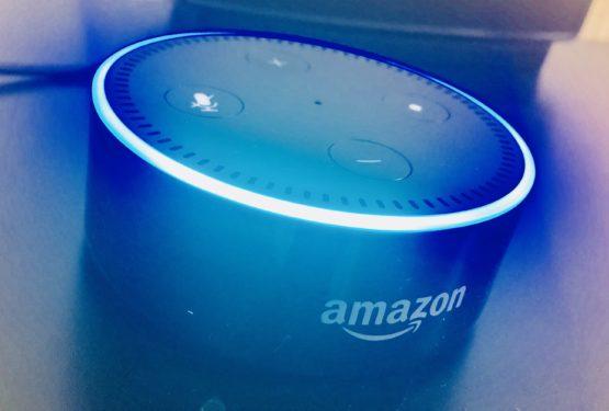 【比較レビュー】Amazon Echo Dot をレビュー!スマートスピーカーってどう?