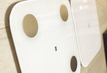 【スマート体重計最高峰】Xiaomi Mi Scale2 健康管理もできる!Mi Scaleと比較!