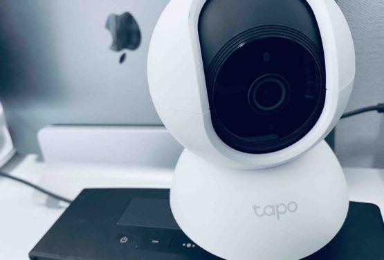 【おすすめWi-Fiカメラ】 TP-Link Tapo C200 レビュー! 小型、安心機能、 Alexa 対応!!