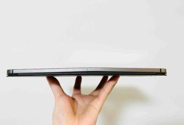 【新型 iPad Pro 実体験】 画面が曲がった… 曲がらないための対策と方法!