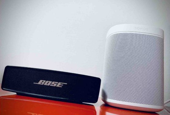 【徹底比較】Sonos One VS BOSE SoundLink Mini II