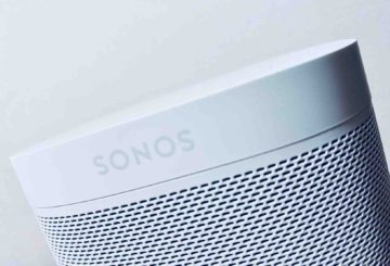 【 Sonos One (Gen2) 】 徹底レビュー!もうBluetoothスピーカーは古い!