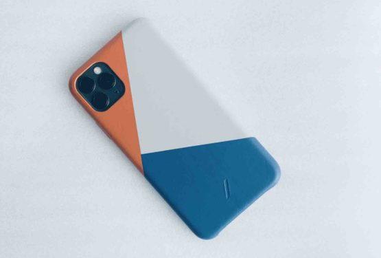 【レビュー】Native Union CLIC Marquetry Leather Case for iPhone 11!美しいデザイン本革のおすすめiPhoneケース!Apple限定色!