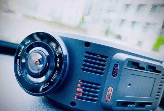 【4K&3カメラドラレコ】 YAZACO P3 Pro レビュー!おすすめの次世代ドライブレコーダー!