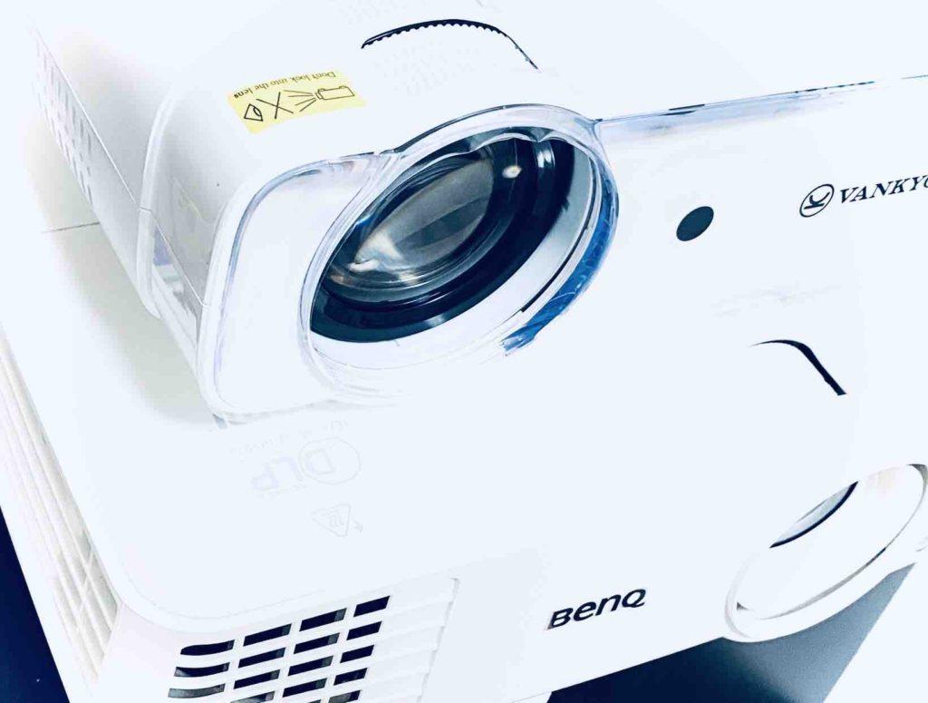 Vankyo Leisure 430XX-3