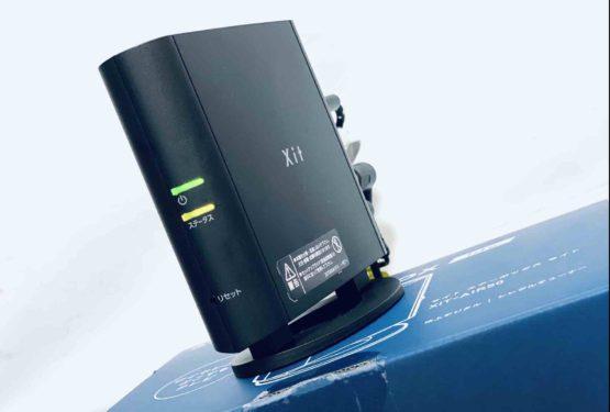 【レビュー】Xit AirBox Lite XIT-AIR50!Macでもスマホでもテレビ&録画番組が見れる!