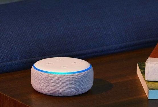 【激安】Amazon Echo Dot 第3世代が500円で買える!Amazon Music Unlimited 要契約!