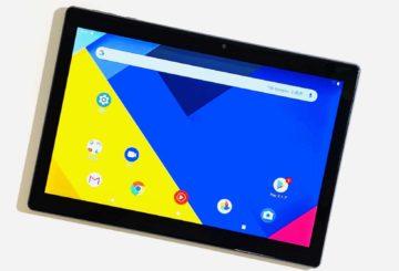 【実機徹底レビュー】VANKYO S30 タブレット レビュー!1番人気の最強Androidタブレット!