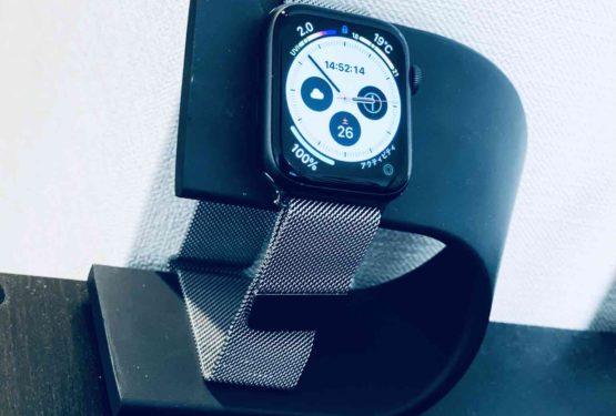 【ベストNo.1】Apple Watch 充電器・充電スタンド!!デザイン・おしゃれなおすすめ充電台!!