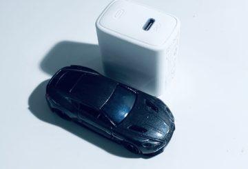 【レビュー】AUKEY PA-F1!! iPhone12 の充電器にベストなおすすめの充電器!!