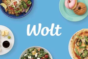 Wolt で900円分無料で食べよう!Wolt (ウォルト)でお得にフードデリバリー!
