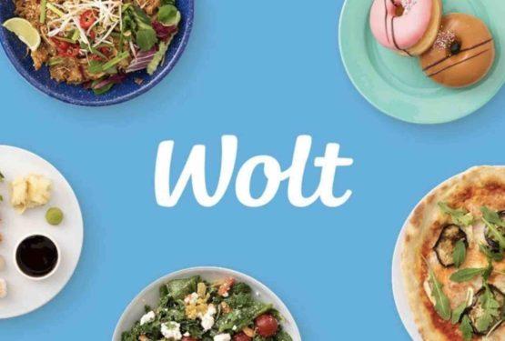 Wolt で1600円分無料で食べよう!Wolt (ウォルト)でお得にフードデリバリー!