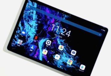 【実機レビュー】 Xiaoxin Pad Pro タブレット レビュー!Lenovo Tab P11 Pro の中華廉価版 !